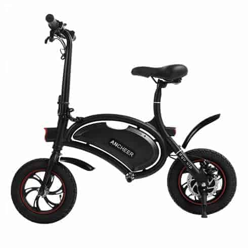ancheer mini scooter