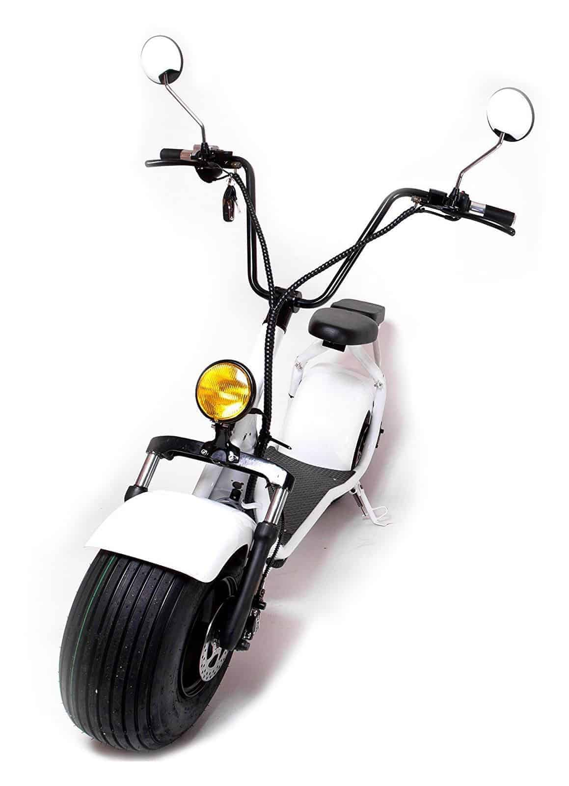 Which Electric Scooters for Adults are Street Legal?