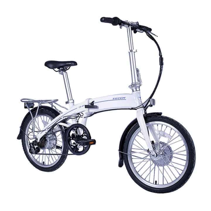 cheap folding electric bike cs-240