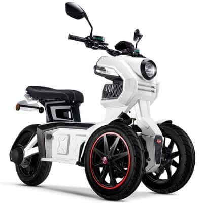 Which Electric Scooters for Adults are Street Legal? 2 Ride Two Wheels