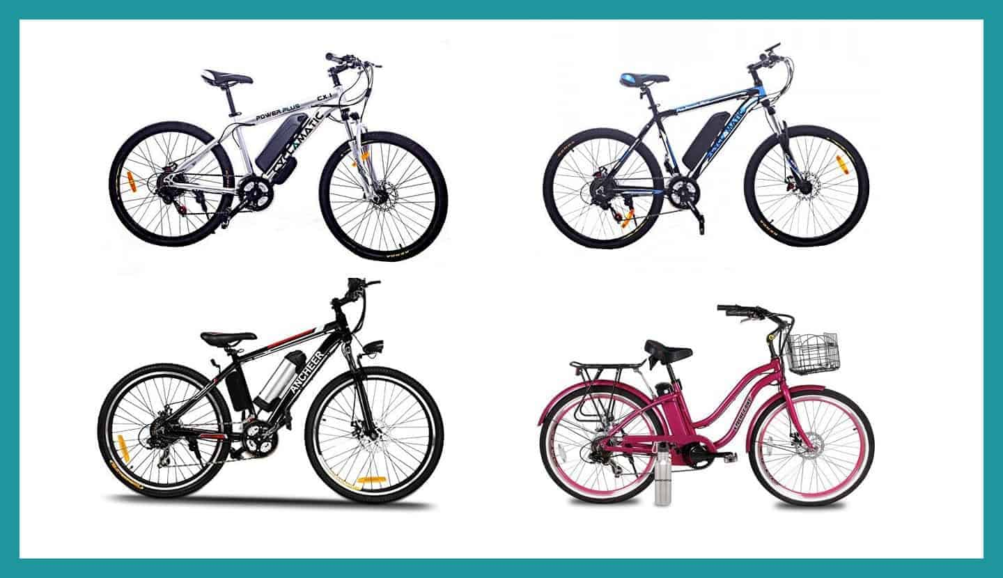 the best electric bikes of 2019 top electric bicycle. Black Bedroom Furniture Sets. Home Design Ideas