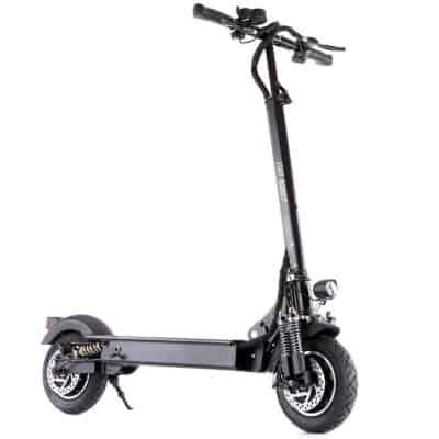 nanrobot d4+ dualtron fast electric scooter