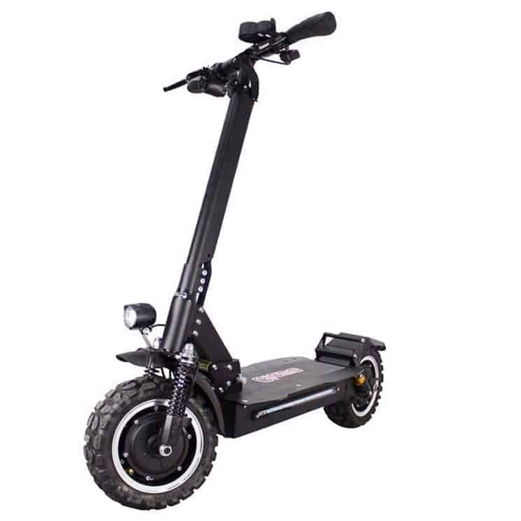 Taiwan Fastest Folding Electric Scooter
