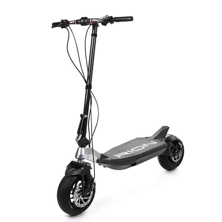 rion electric race scooter