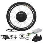 Voilamart front wheel conversion kit