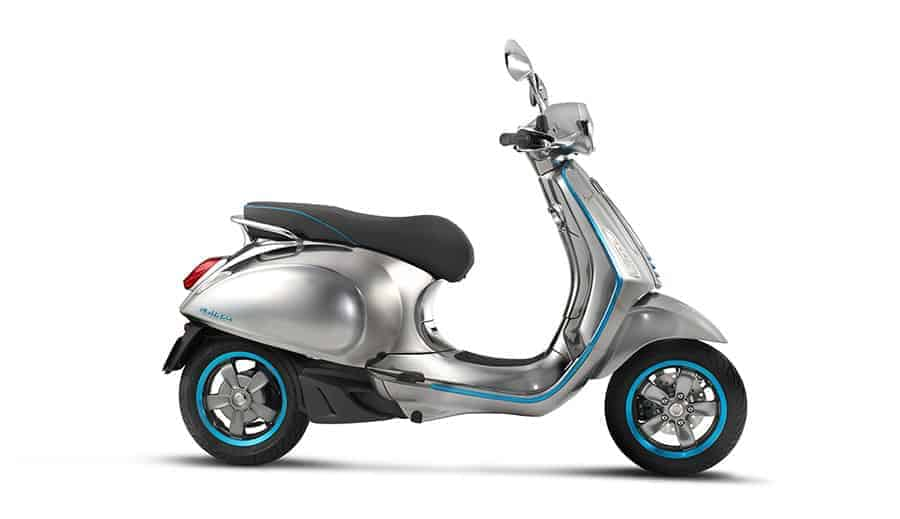 Top 4 New Scooters To Arrive 2018 From Honda Electric