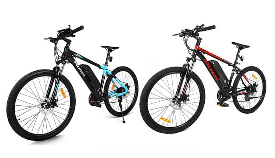 2018 Ancheer electric bikes