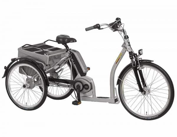 pfiff bosch motor tricycle
