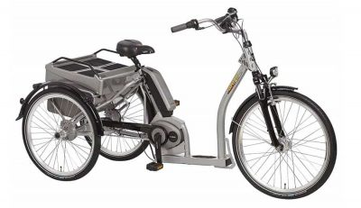 Best 2018 Electric Tricycle for Adults