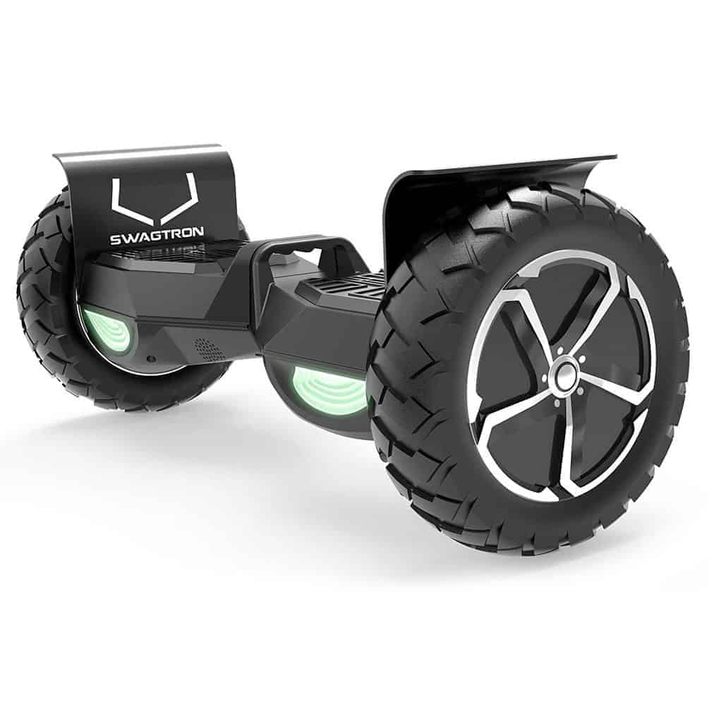 off road hoverboard swagtron t6