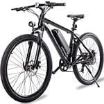 merax mountain bike