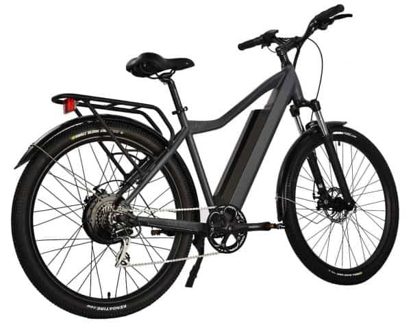 ride 1up MTB ebike