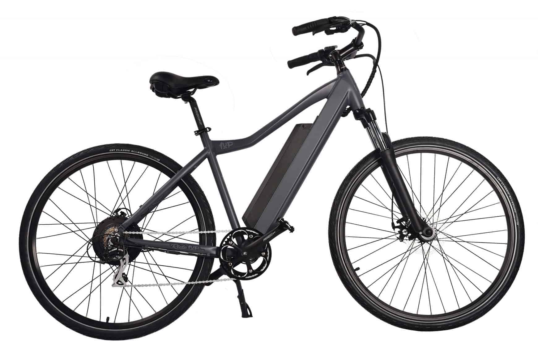 Ride1Up Commuter Electric Bike