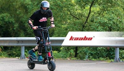Kaabo Electric Scooters