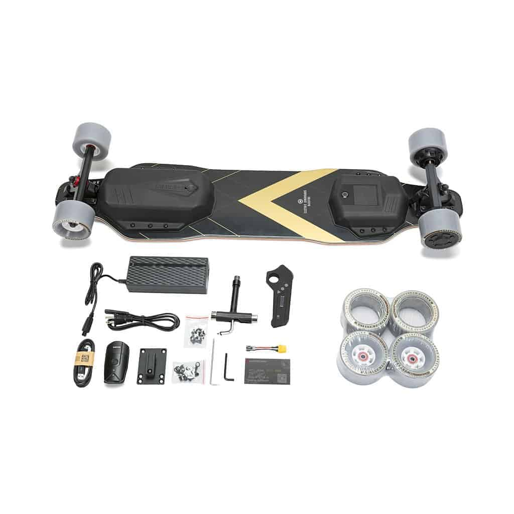 G2T and accessories
