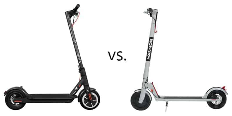 Swagtron Swagger 5 Review 6 Ride Two Wheels