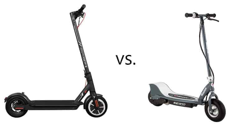 Swagtron Swagger 5 Review 7 Ride Two Wheels