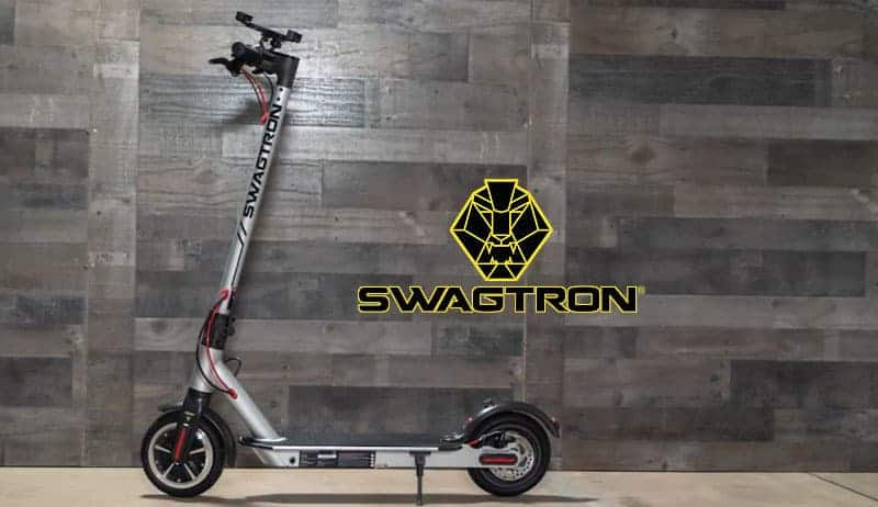 swagtron swagger 5 electric scooter review